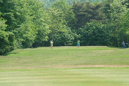 DPRK Amateur Golf Open